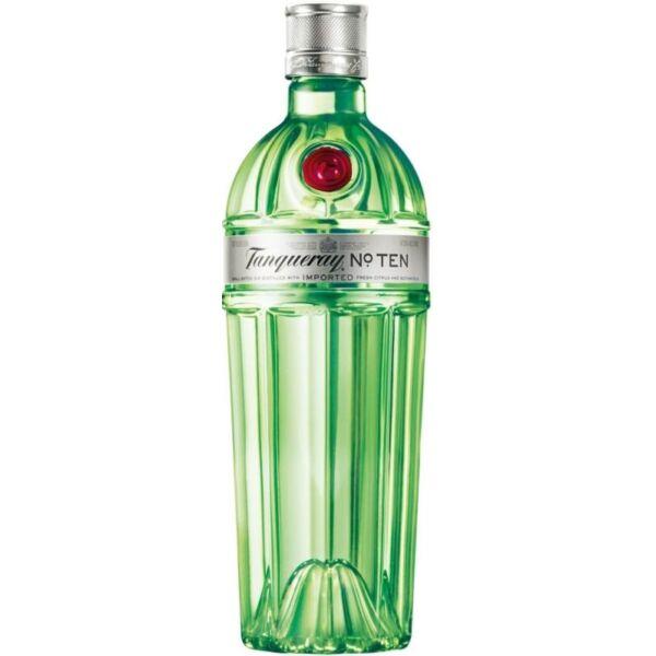 Tanqueray gin No.10. 0,7L 47,3%