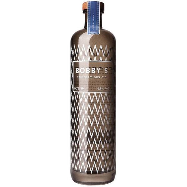 Bobby's Gin 0,7L 42%