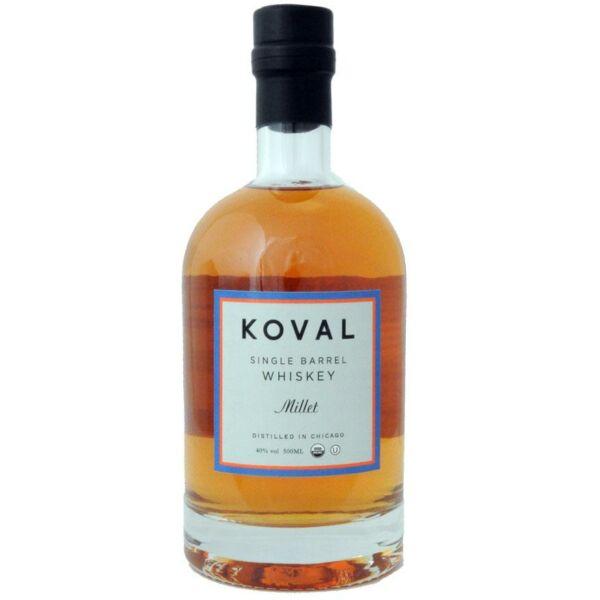 Koval Millet 0,5L whiskey 40%
