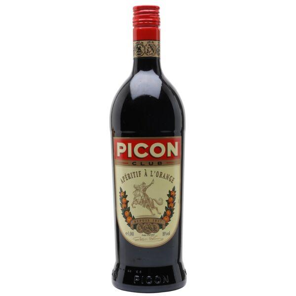 Picon L'Orange likőr 1L 18%