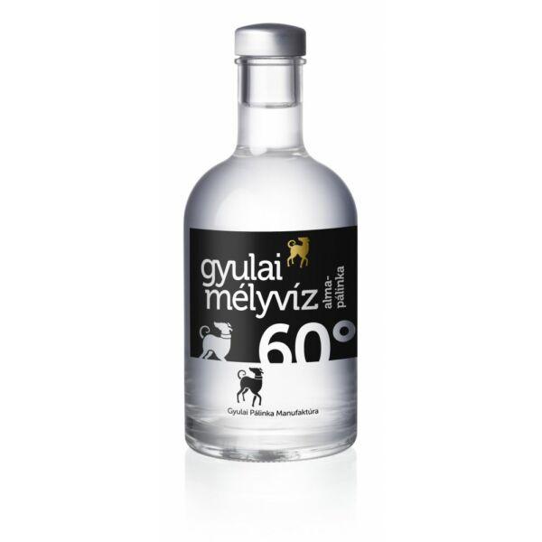 Gyulai Mélyvíz Alma pálinka  0,35 l 42%