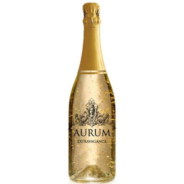 Aurum Extravagance Oro - aranylapos 11,5% 0,75