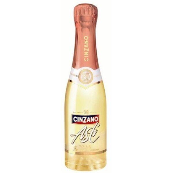 "Cinzano Asti ""Dolce Gold"" 0,2 7%"