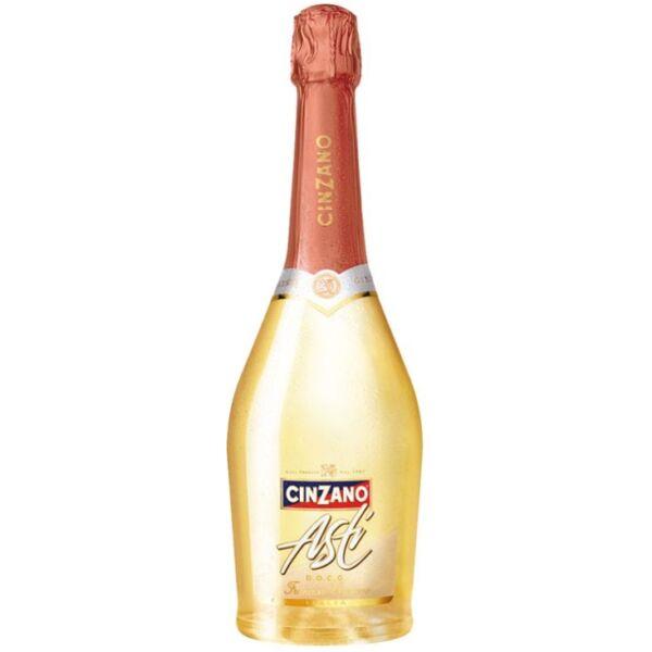 "Cinzano Asti ""Dolce Gold"" 0,75 7%"