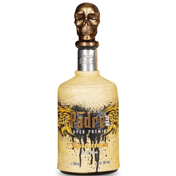Padre Azul Reposado tequila 38% 0,7