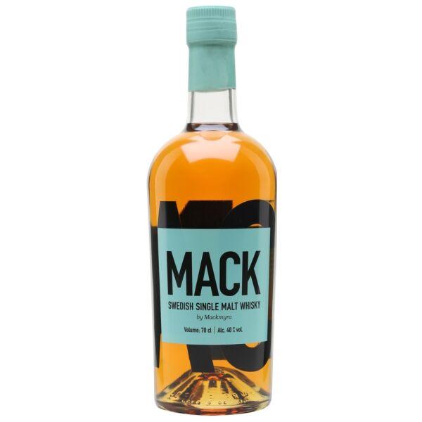 Mack by Mackmyra whisky 0,7 40%