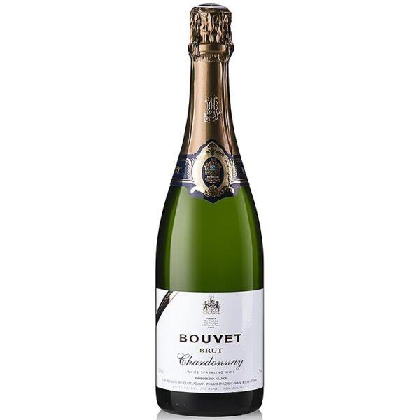 Bouvet Brut Chardonnay 12,5% 0,75