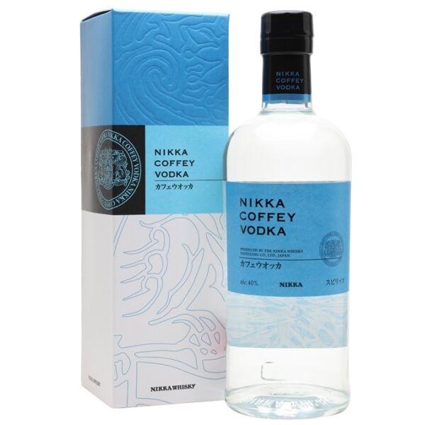 Nikka Coffey Vodka 0,7l 40% pdd.