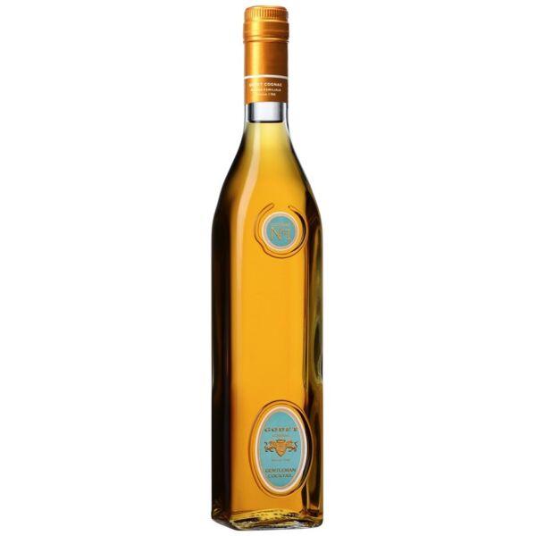 Godet Cognac No.1. 0,7l 40%