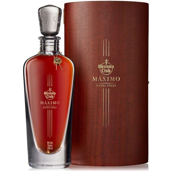 Havana Club Maximo rum 0,5L 40%
