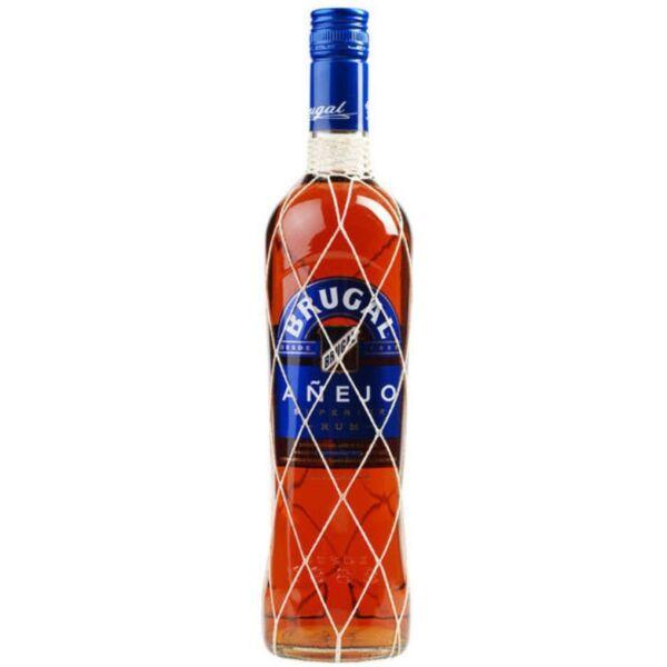 Brugal Anejo Superior rum 0,7L 38%