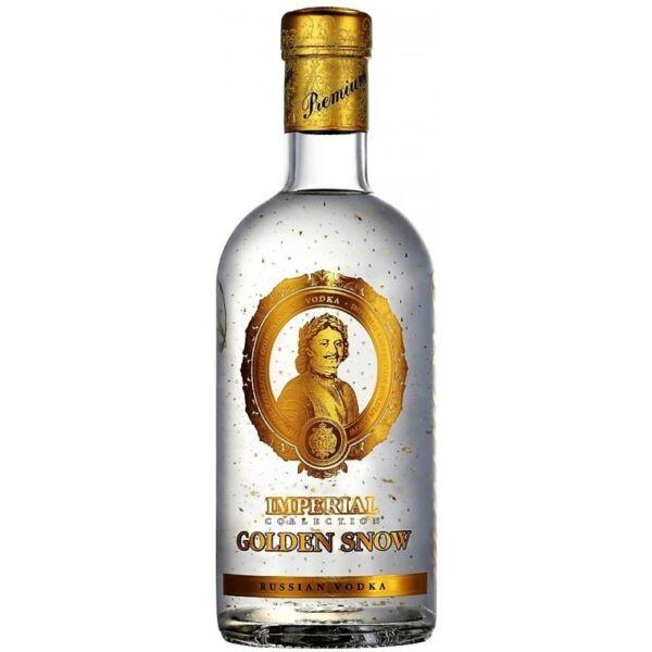 Imperial Vodka Golden Snow 0,7L 40%