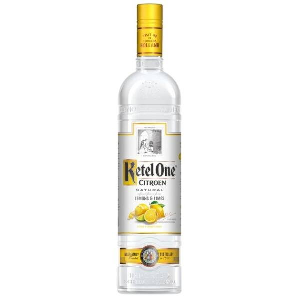 Ketel One Citroen vodka 0,7L 40%