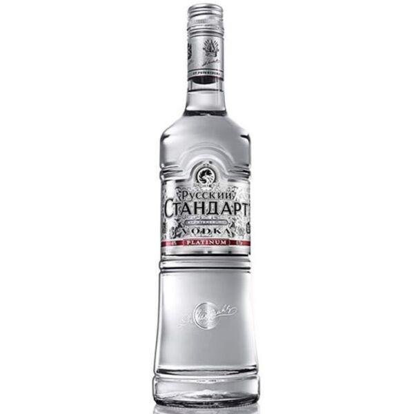 Russian Standard Platinum 3L 40%