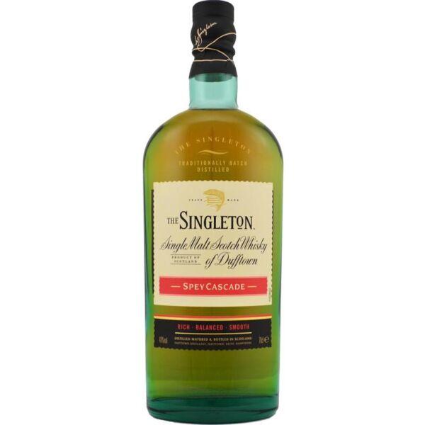 Singleton Spey Cascade whisky 0,7L 40%