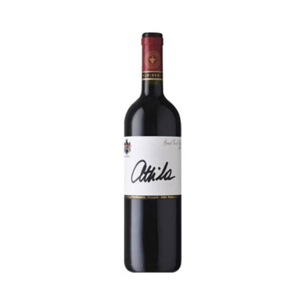 Gere Attila Villányi Attila Cuvée 2011 0,75 L