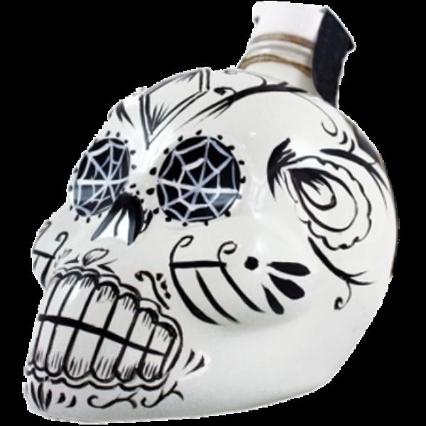 Kultu Vodka Skull 0,7L 37,5% pdd.