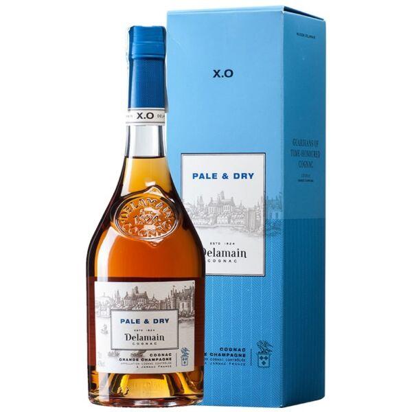Delamain Pale and Dry XO Cognac 0,7L 40%