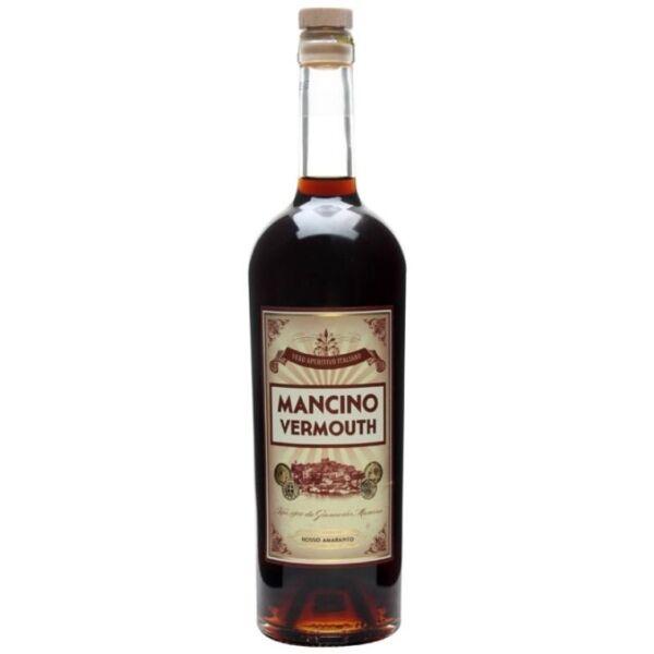 Mancino Rosso Amaranto Vermouth 0,75L 16%