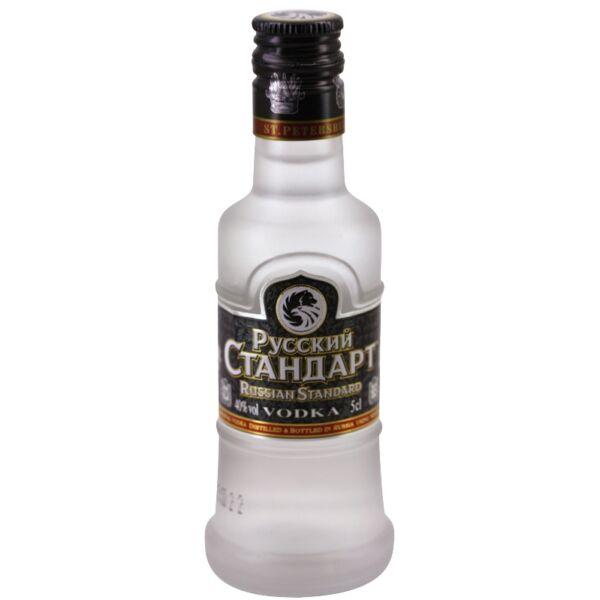 Russian Standard Vodka mini 0,05L 40% PET