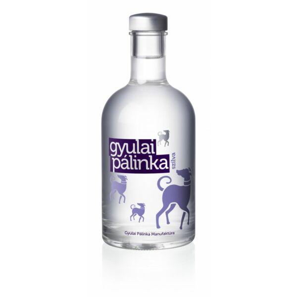 Gyulai Szilva pálinka  0,05 l 42%