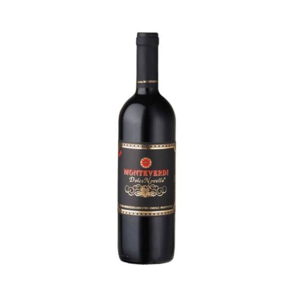 Monteverdi Dolce Novella 0,75L 10%