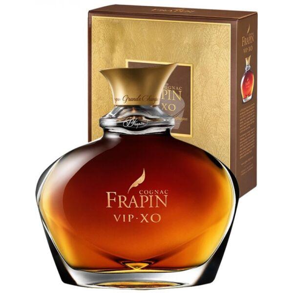 Frapin Cognac VIP XO 0.7L 40% pdd.