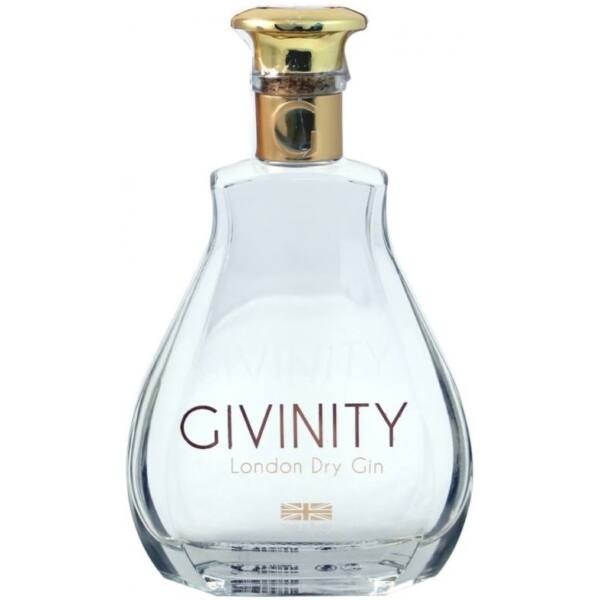Givinity London Dry Gin 0,7L 40%