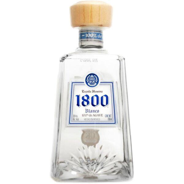 1800 Tequila Blanco 0,7L 38%