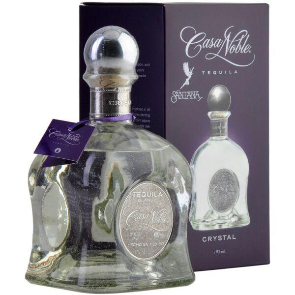 Casa Noble Crystal Tequila dd. 0,7L 40%