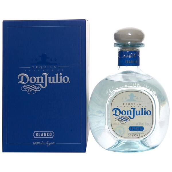 Don Julio Blanco Tequila 0,7L 38%