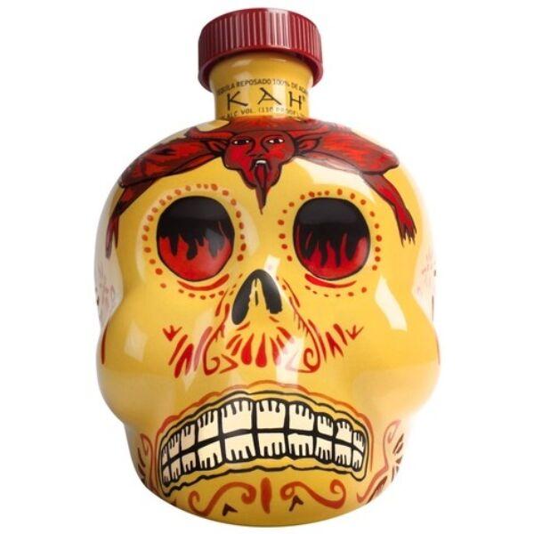 KAH Tequila Reposado 0,7L 55%