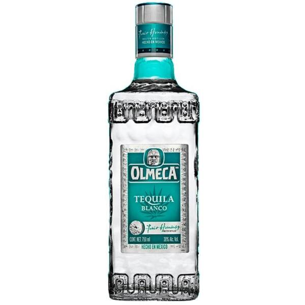 Olmeca tequila Blanco 1L 38%