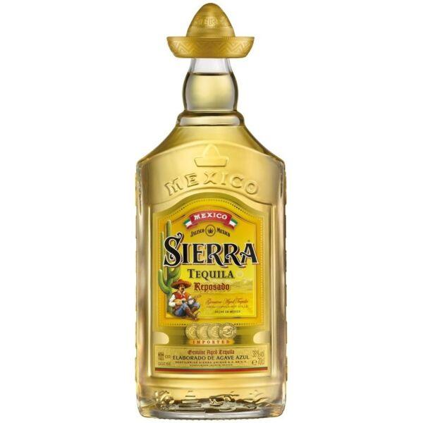 Sierra Tequila Reposado 1L 38%