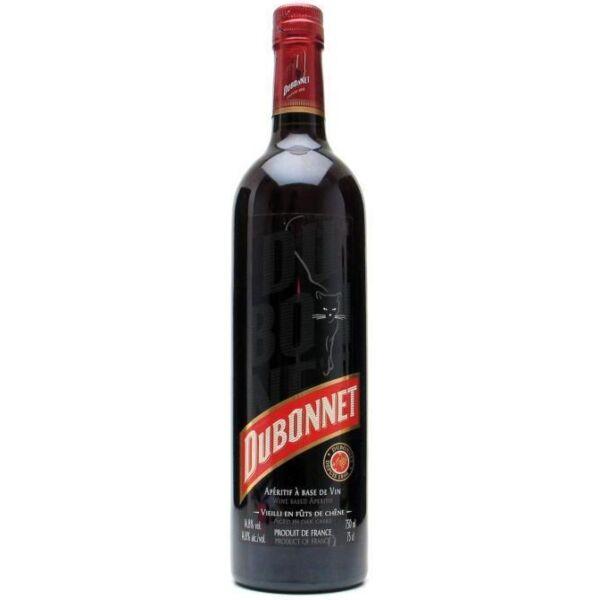 Dubonnet Rouge aperitif 0,75L 14,8%