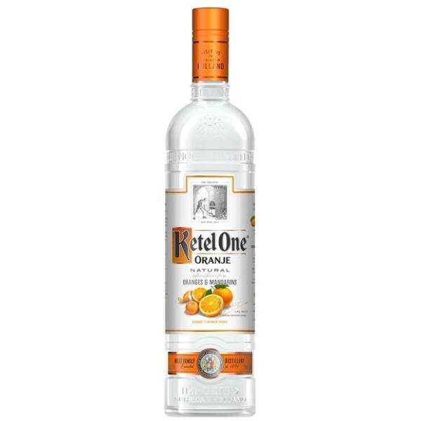 Ketel One Orange Vodka 0,7L 40%