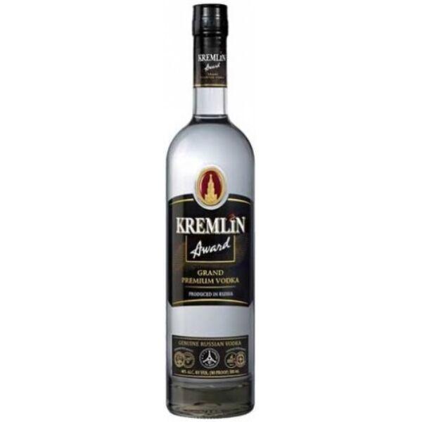 Kremlin Award Vodka 1L 40%