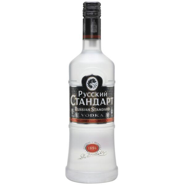 Russian Standard Vodka 1,5L 40%
