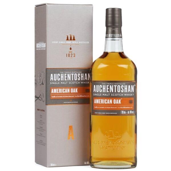 Auchentoshan American Oak whisky pdd. 0,7L 40%