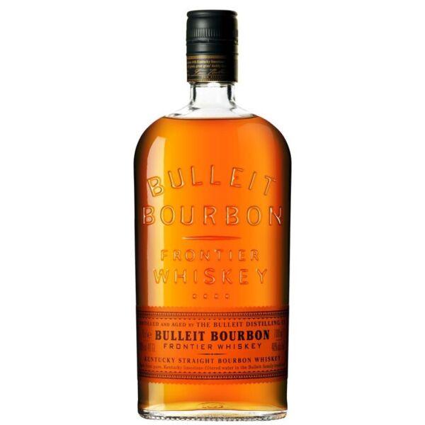 Bulleit Kentucky Bourbon whiskey 0,7L 43%