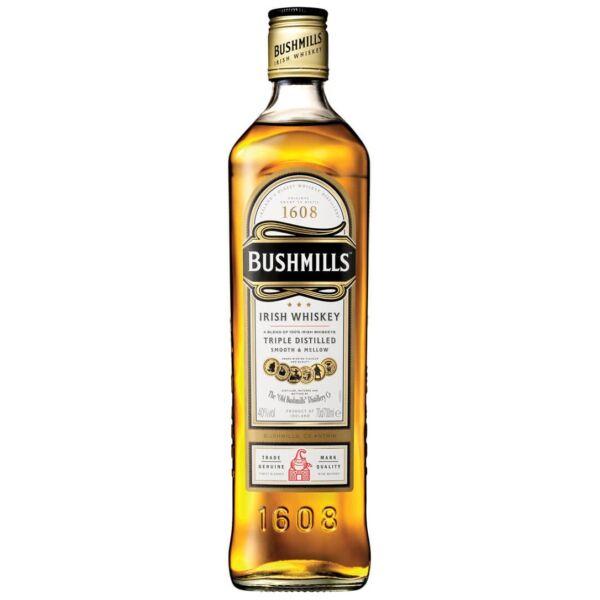 Bushmills The Original whiskey 0,7L 40%