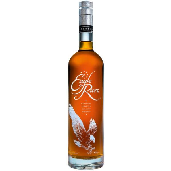 Eagle Rare 10 years Single Barrel whiskey pdd. 0,7L 45%