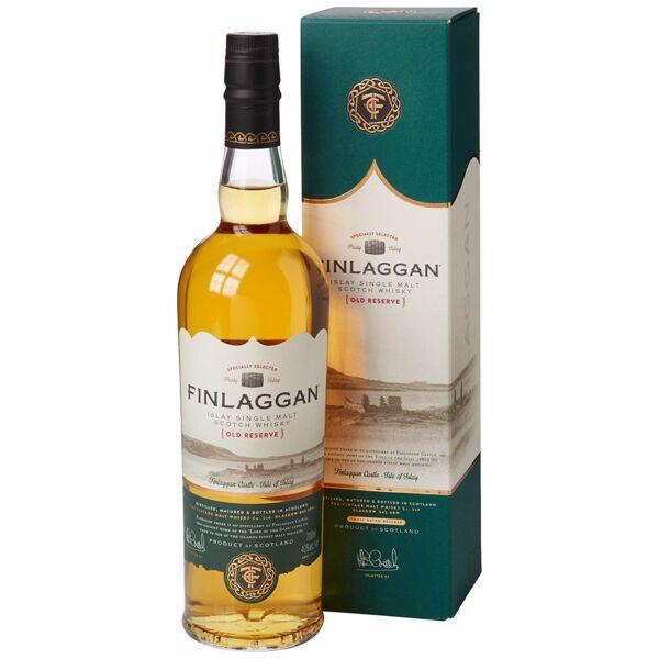 Finlaggan Single Malt Old Reserve pdd. 0,7L 40%