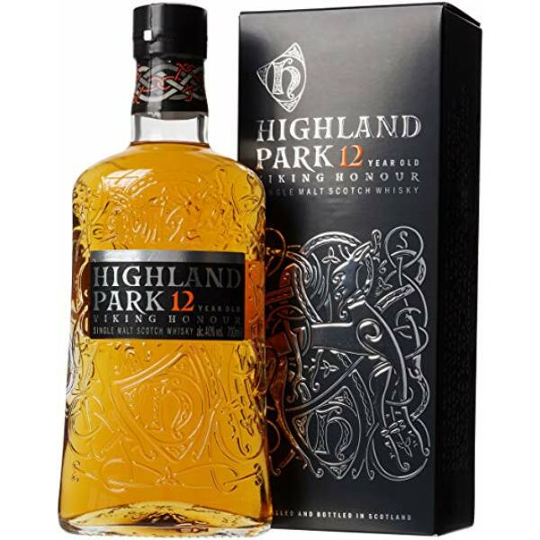 Highland Park 12 years whisky 0,7L 40%