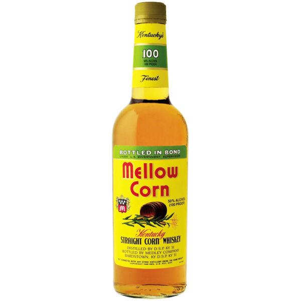 Mellow corn whiskey 0,7L 50%