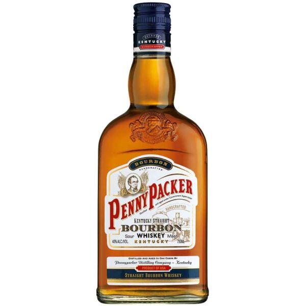PennyPacker Bourbon whiskey 0,7L 40%
