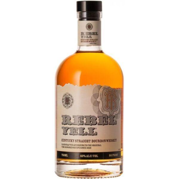 Rebel Yell Bourbon whiskey 0,7L 40%