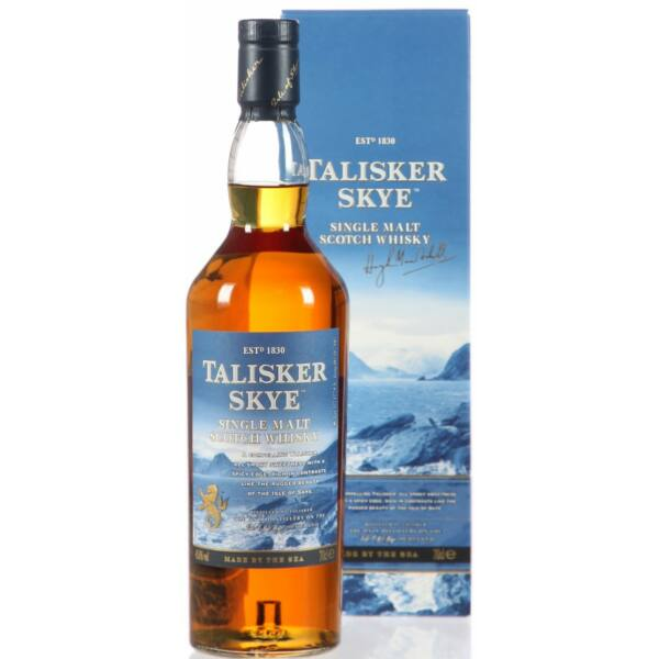 Talisker Skye whisky pdd. 0,7L 45,8%