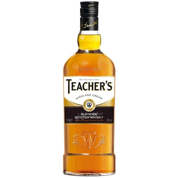 Teachers whisky 0,7L 40%