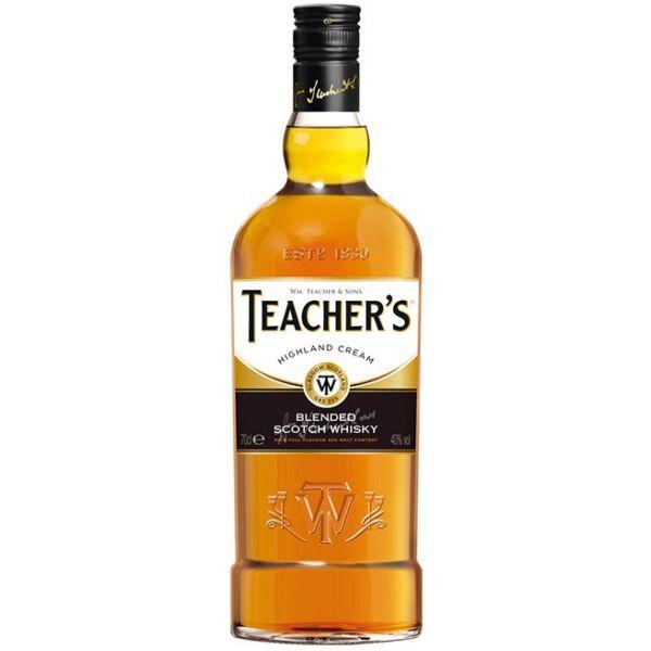 Teachers whisky 0,7L 40%